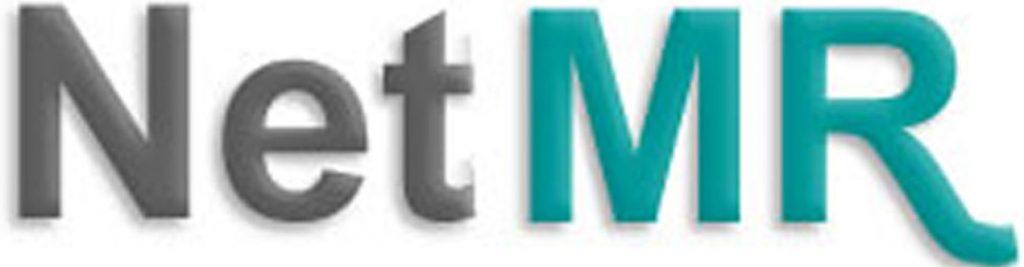 NetMR logo